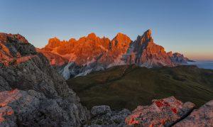Der Herbst kommt: Jetzt wird's bunt im Trentino