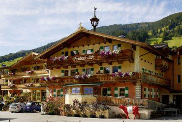 BIO-Hotel Grubachhof ****