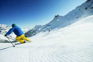 Schlick 2000 – das gesellige Skigebiet im Stubaital