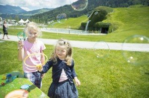 Fünf Top-Ausflugsziele für Familien