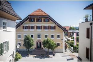 Das Romantik Hotel GMACHL ist der älteste Familienbetrieb Österreichs.