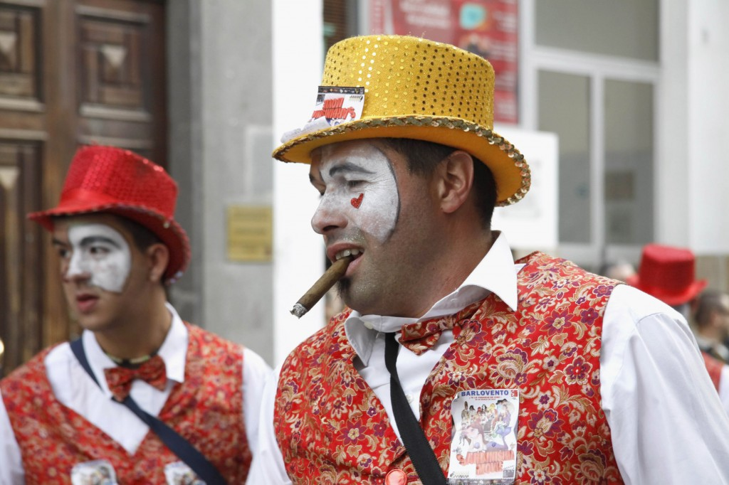 Zigarre und Zylinder - Symbole der Rückkehrer aus Lateinamerika
