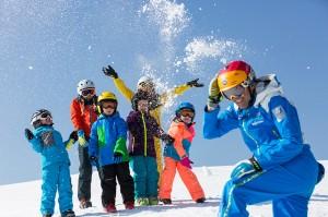 kids on snow Tour macht Halt am Sudelfeld!