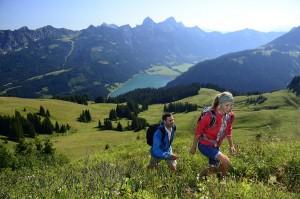 Frühjahrswandern im Tannheimer Tal