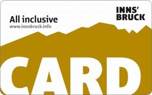 Die neue Innsbruck Card – eine Karte der Superlative
