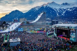 Air + Style in Innsbruck