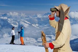 Kitzbüheler Alpen und die Big 5