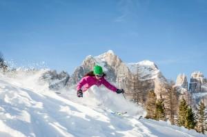 Osterüberraschung in den Trentiner Skigebieten