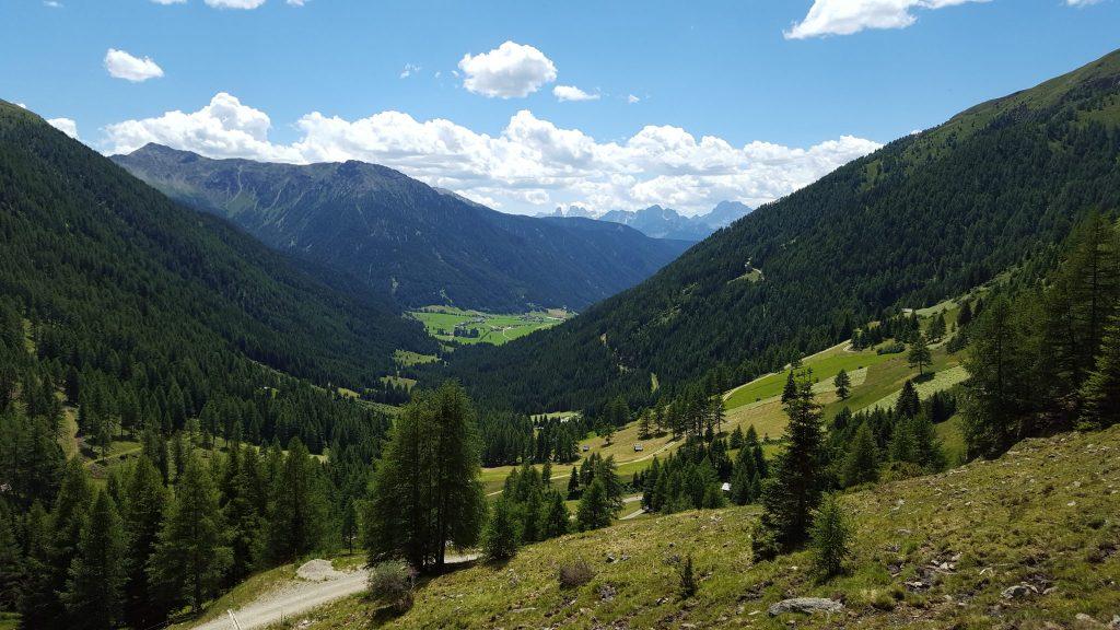 Almenrausch und Wellness-Wonnen im Gsieser Tal