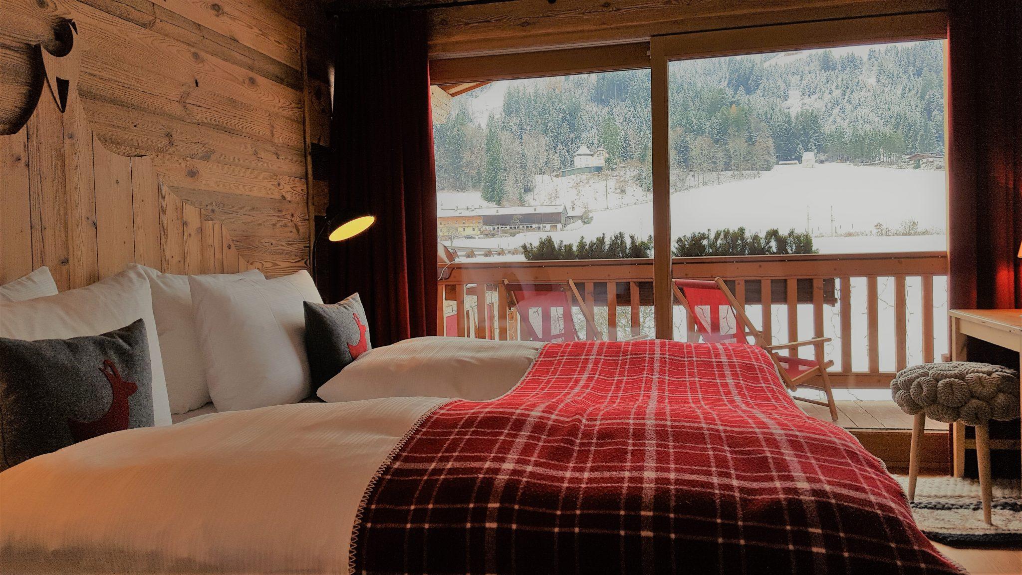 Kitzb hel skifahren legend re sportstadt weltbestes for Design hotel skifahren