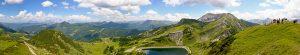 4-Gipfel-Lieblingstour in Zauchensee