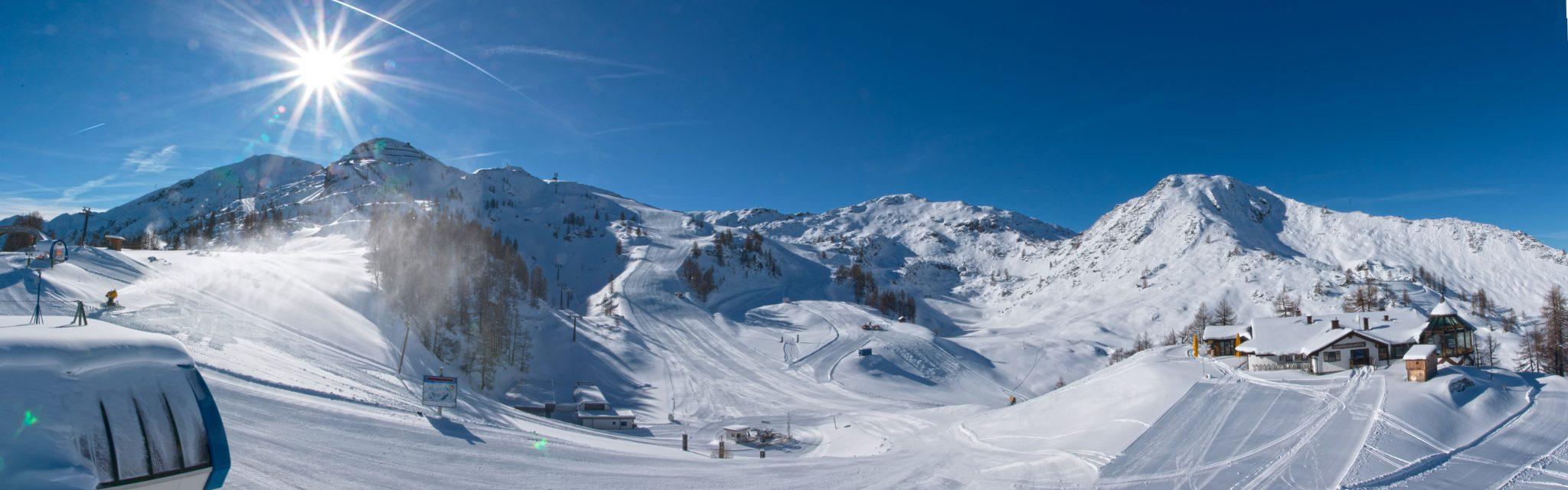 Ski & Fun-Tag in Zauchensee