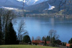 Gut Kaltenbrunn – Landlust mit Seeblick