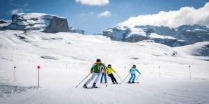 In Trentino startet die Skisaison