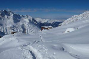 Österreichs Wanderdörfer – Wandervergnügen im Winter