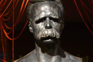 Zarathustra in der Barfüsserkirche – Mit Nietzsche durch Basel