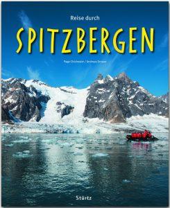 Reise durch Spitzbergen – Neuerscheinung vom Hauch des Eises