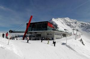 Adler Lounge - das höchstgelegene Gourmetrestaurant Osttirols