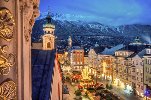 Wo Die Weihnachtsstimmung Am Schonsten Ist Dresden Salzburg