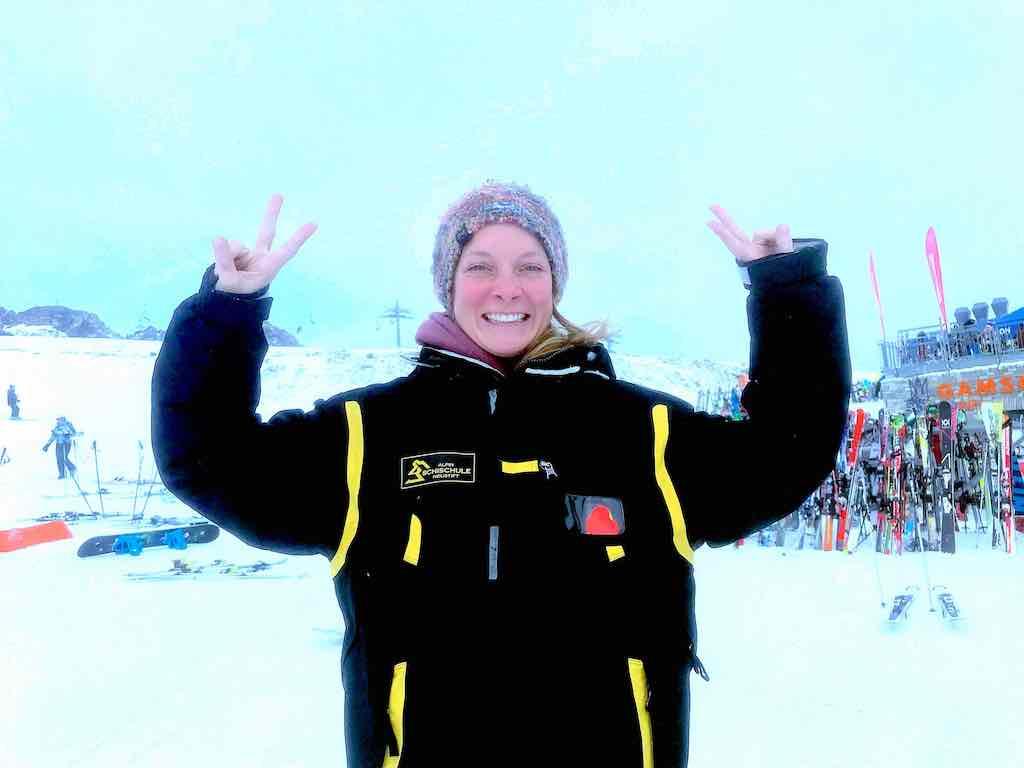Stubai: Gletscherrundfahrt mit Alexa