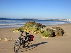 Neue Wege – Mit dem Fahrrad quer durch die Algarve