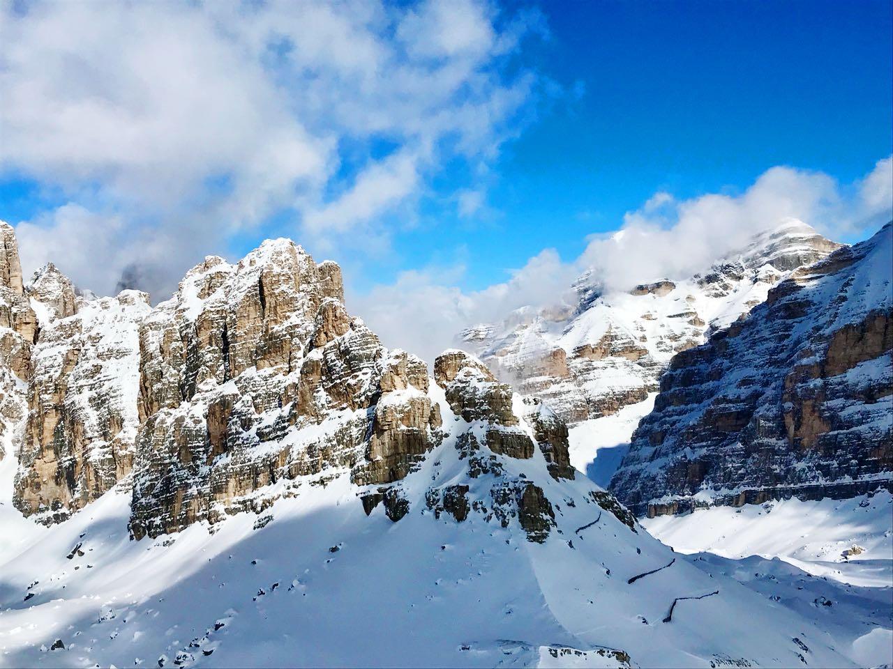 Alta Badia, der Genuss macht den Unterschied