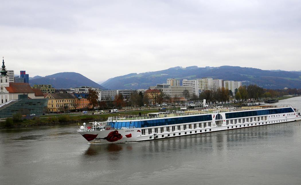 Genuss Donauerlebnis Vorweeihnachtszeit Flusskreuzfahrt Donau Wien ...
