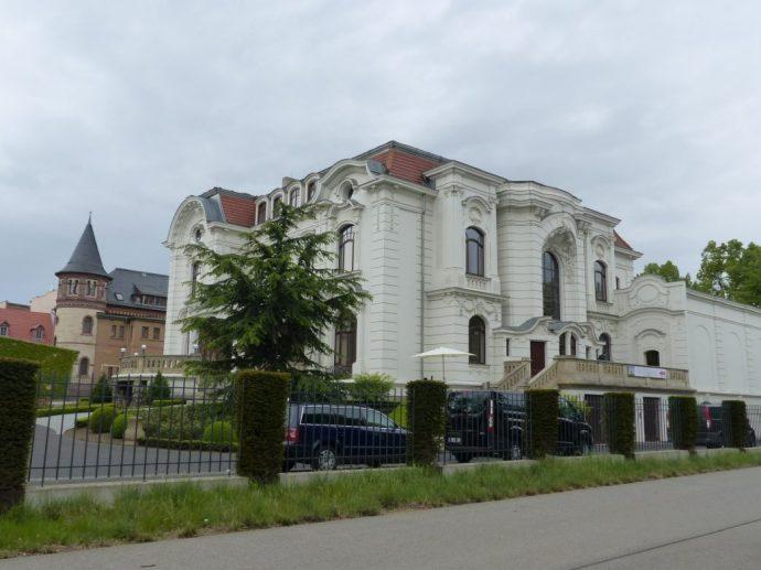 Entdeckungen in Aschersleben - Tor zum Harz Sachsen-Anhalt