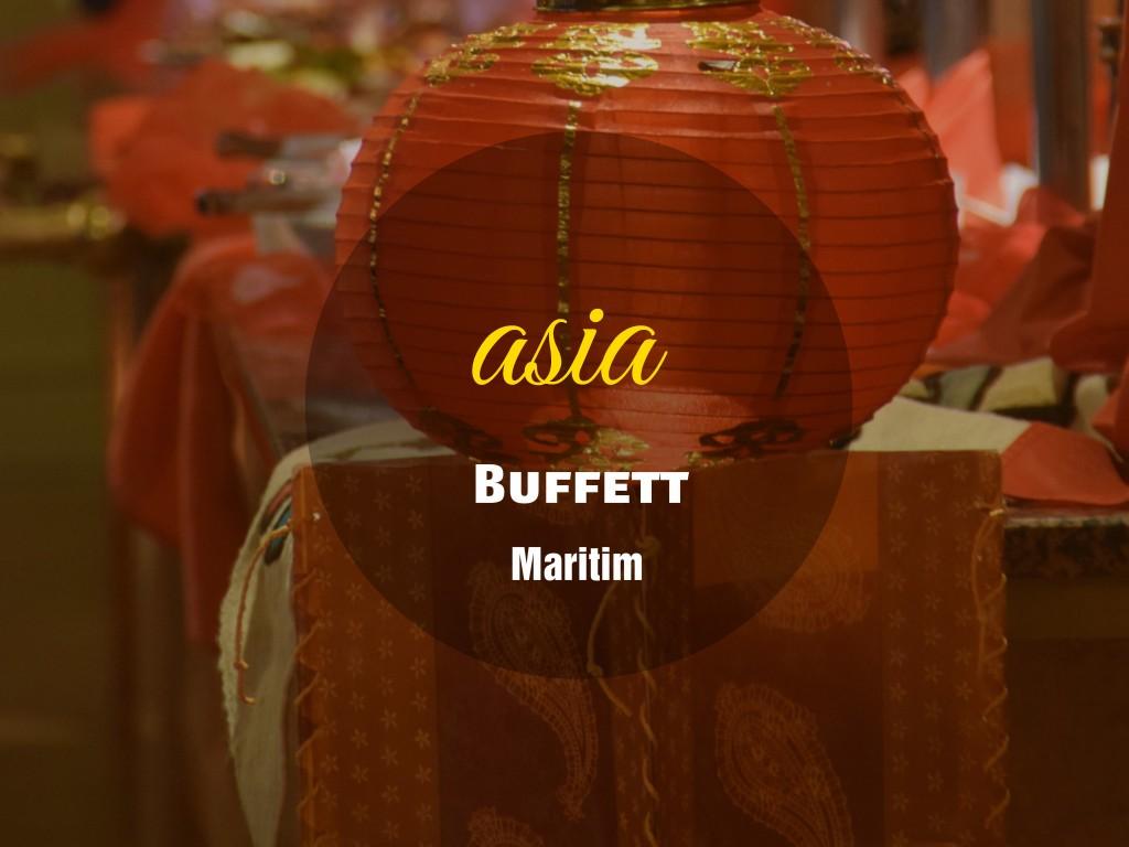 Asia Buffett