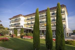 Atlantic Terme Natural Spa & Hotel in Abano Terme