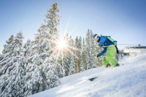 Maximaler Winterspaß zum kleinen Preis