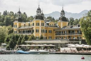 Von der Serien-Legende zum Luxus-Hotel