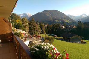 Gstaad in der Schweiz – Natur und Glamour im Einklang