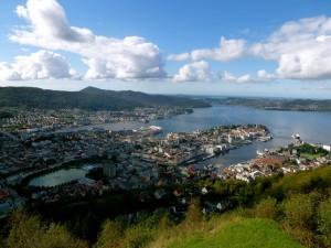 Blitzdiät in Bergen