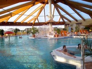 Bad Wilsnack Therme 1