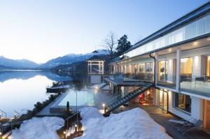 Millstätter See: Bade- und Pistenspaß