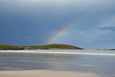 Natur und Kulinarik im Nordwesten Irlands