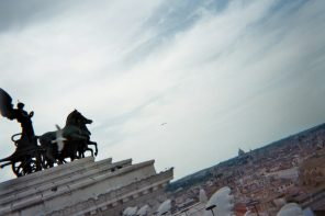 Rom, das romantische Paradoxon