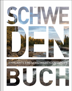Das Schwedenbuch – eine Neuerscheinung aus dem Kunth-Verlag in München
