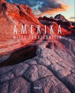Amerika – Wilde Landschaften