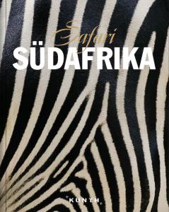 Safari Südafrika – neuer Bildband