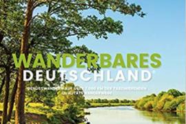 Wanderbares Deutschland – Genusswandern