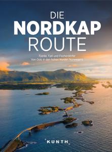 Auf zum Nordkap – eine detaillierte Reise zum Sehnsuchtsziel