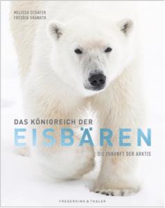 Unterwegs im Königreich der Eisbären
