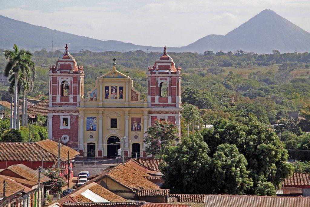Nicaragua – Ein buntes Fest für die Sinne