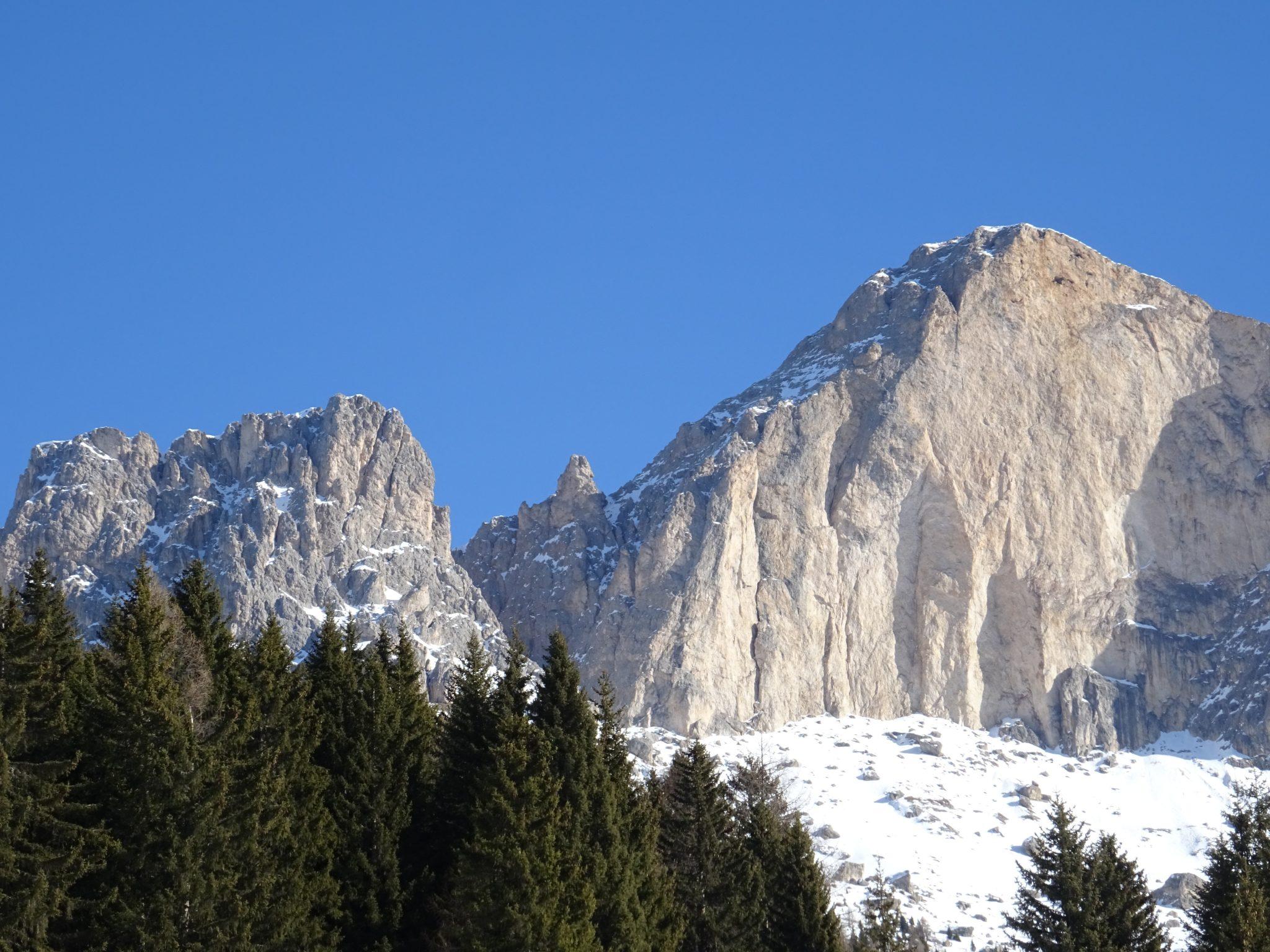 Die Dolomiten: Berge ohne Ende