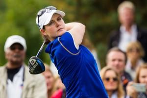 Caroline Masson will die ISPS Handa Ladies European Masters gewinnen.