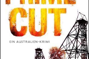Ein neuer Australien-Krimi von Alan Carter