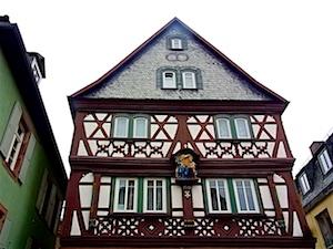 Churfranken  Miltenberg Fraenkischer Mann (1)