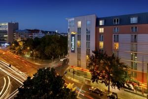 Deutsche Weihnachtsmärkte mit Citadines Apart'hotel erleben